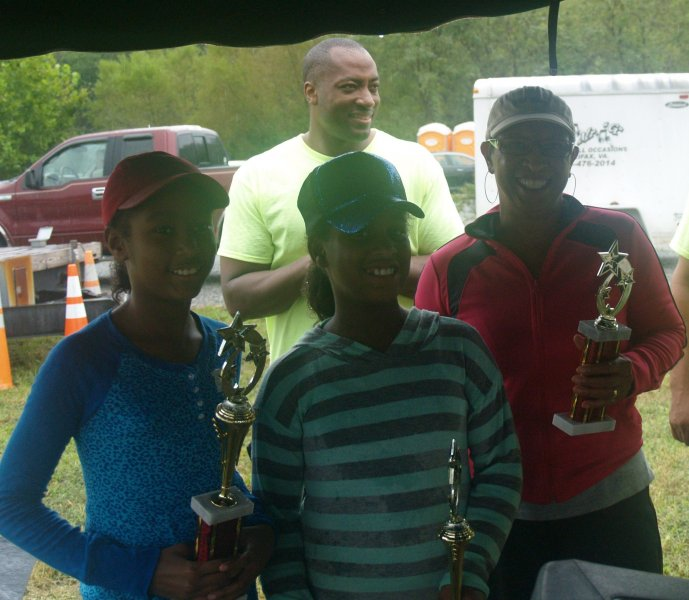 Sickle Cell Anemia 5K 6