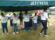 Sickle Cell Anemia 5K 7