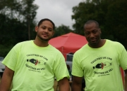 Sickle Cell Anemia 5K 3