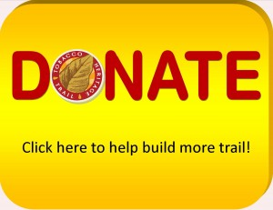 Donate to the Tobacco Heritage Trail